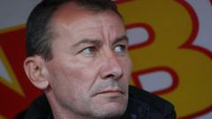 Стамен Белчев: Като за първи мач съм доволен, проблемът ни е постоянството (ВИДЕО)
