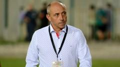 Илиан Илиев спори с бивш наставник на Левски за треньорския пост на гранд от Египет