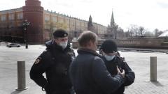 Рекорден ръст на починалите от коронавируса в Русия за 24 часа