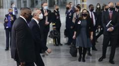 НАТО започва изтегляне от Афганистан през май