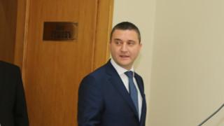 Горанов: В Бюджет 2018 няма да има драстични промени