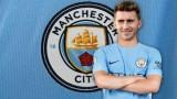 Манчестър Сити официално счупи трансферния си рекорд