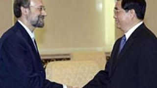 """Китай призова Иран """"да отговори сериозно"""" на резолюцията на ООН"""