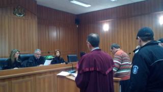 Делото срещу Иван Евстатиев отива в Пловдивския съд