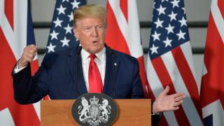 Тръмп: До седмица започваме да гоним имигрантите