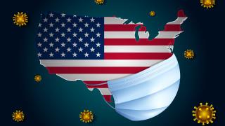 Прогнозират близо 210 000 починали от коронавирус в САЩ до ноември