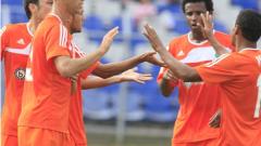 Нифлор губи с 0:1 в дебюта си за Ним