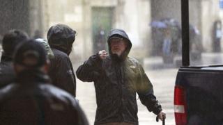 7 души загинаха при наводненията в Испания