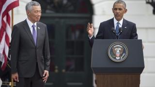Тръмп не става за президент, атакува Обама