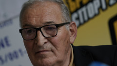 Димитър Пенев: Виждате как върви първенството - играят се мачове без значение