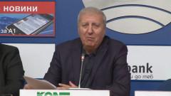 Александър Томов бори корупцията в кратки срокове