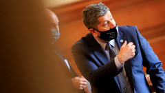 Христо Иванов: Не може към избори да се тръгва с идея, че пак няма да има правителство