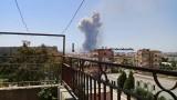 Франция противоречи на САЩ: ДАЕШ не е изтрита от картата в Сирия