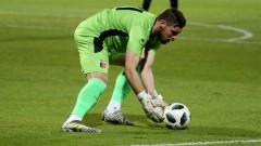 Мартин Луков: Ред е на Локомотив (Пловдив) да спечели Купата, имаме всички шансове да го направим