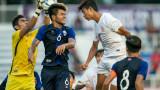 ФИФА разследва скандална загуба на Мианмар