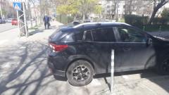 Граждани гневни от безразборно паркиране в центъра на София