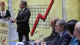 Подготвени сме, каквото и да се случи в Гърция, успокоява Плевнелиев