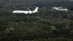 Финландия негодува от разузнавателен самолет на Португалия на нейна територия