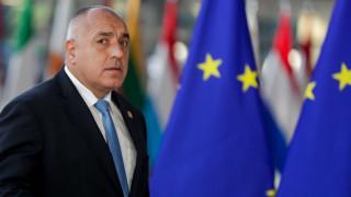 Борисов съветва Цветанов окончателно да напусне парламента