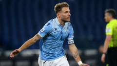Лацио се потруди за победа над Каляри