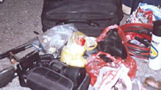 Сливенските полицаи заловиха двама мъже, ограбвали банкомати