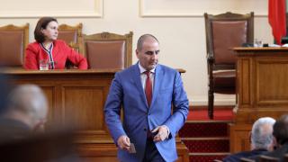 Цветан Цветанов: ГЕРБ вече има кандидат за президент, не съм аз