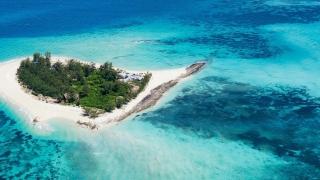Островът на най-богатите хора в света (СНИМКИ)