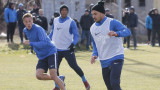 Дерменджиев определи групата на Левски за мача с Витоша