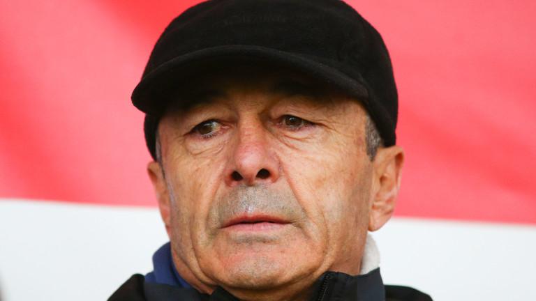 Марков: Купата осмисли сезона на ЦСКА, но да не забравяме и Лига Европа