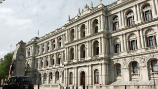 Лондон уличи руския посланик в лъжа
