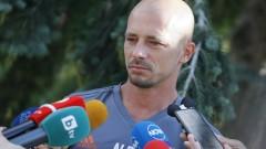 Треньорът на ЦСКА Нестор ел Маестро: Леко съм нервен, това ми е първи мач в евротурнирите