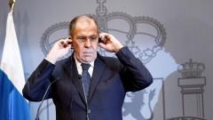 Лавров и Кнайсл обсъдиха шпионския скандал