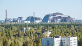 Чернобил и туризмът, който нараства с 40% след излизането на сериала на HBO