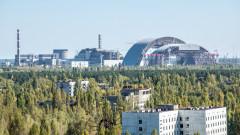 Чернобил привлича все повече туристи