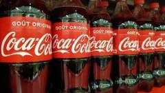 За първи път от 2018 г. Coca-Cola вдига цените