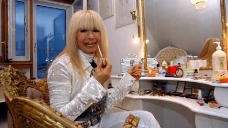 Лили Иванова изнесла в офшорка 4 милиона евро