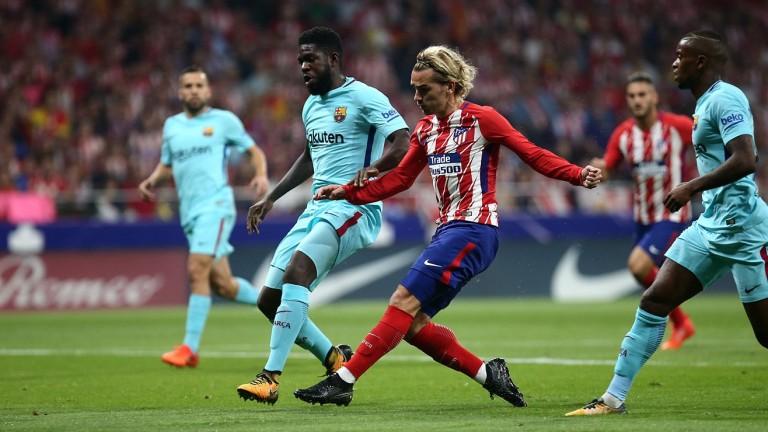 Барселона готви трансферен удар с Антоан Гризман