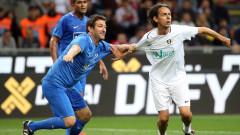 Филипо Индзаги: Милан ще се бори за титлата докрая
