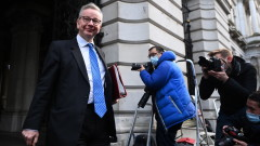 """Израел и Великобритания обмислят """"зелен коридор за пътуване"""""""