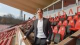 Джарета ще помага за нови изходящи трансфери на ЦСКА в Италия