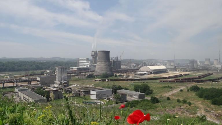 """""""Неохим"""" се оплака от високи цени на газа и на квотите за въглеродни емисии"""