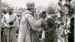 Тежестта на короната: Борис III – Царят Обединител