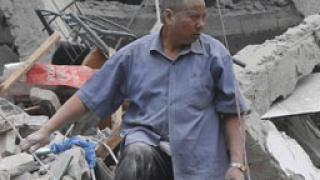 11 жертви на земетресението в Бутан