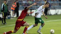 Бандаловски се прощава с националния отбор