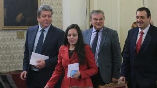 АБВ иска кандидатурата на Кунева да бъде оттеглена