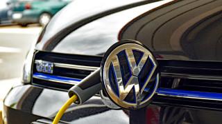 Volkswagen купува 50% от китайски производител на електромобили
