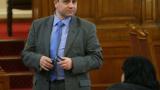 МВР млъкна за покушението срещу Алексей Петров