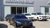 Печалбата на Daimler се срива през първото тримесечие