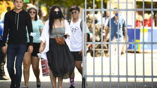 5-дневна COVID блокада в щата Виктория по време на големия тенис турнир в Австралия
