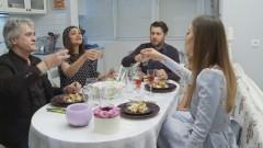 Веселин Плачков залага на българската кухня